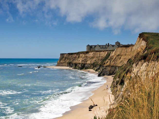 3 Days Cooking Holidays in Half Moon Bay, USA