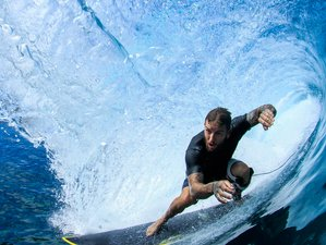 10 Day Indonesian Surf Camp in Mentawai Islands