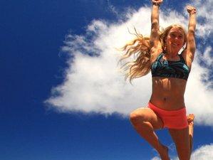 8 Days New Year's Kauai Yoga Retreat in Hawaii, USA