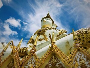 21 Days Wellness, Meditation, Yoga, Detox, Muay Thai, Crossfit and Tours in Phetchabun, Thailand