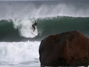 3 Days Enjoyable Surf Camp Ireland