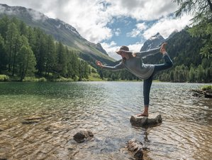 6 Day Awaken Your Divine Energy Meditation and Yoga Retreat in the Swiss Alps