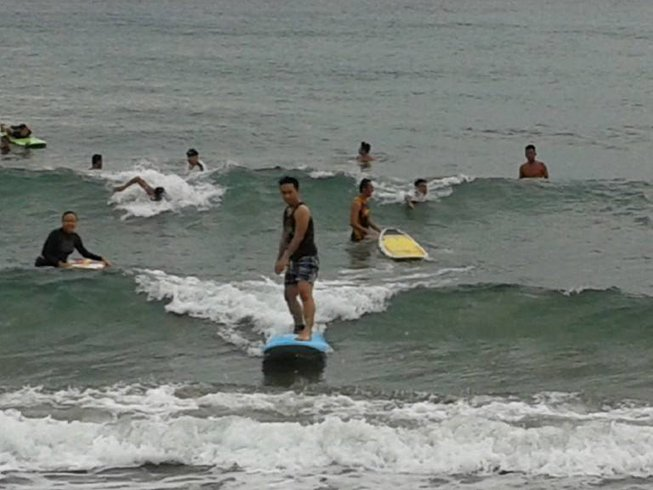 7 Days Ultimate Surf Camp Philippines