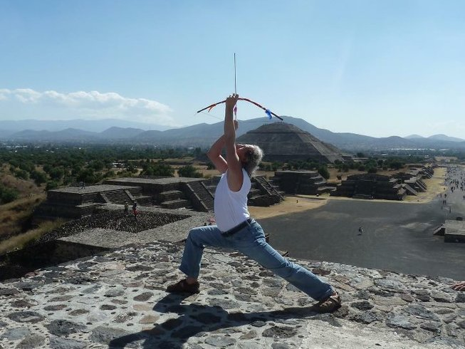 13 Days Journey Yoga Retreat in India