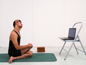 200-Hour Self-Paced Online Multi-Style Yoga Teacher Training Course with Bonus Yin Course