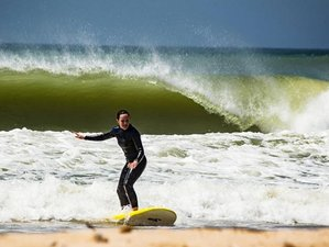 11 Day All-Level Surf Camp in Jeffreys Bay, Eastern Cape