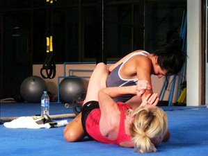 3 Weeks Fitness, Muay Thai & BJJ Training in Thailand