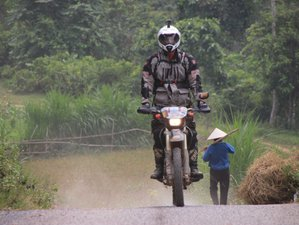 11 Day The Karst Rider Northern Vietnam Guided Motorcycle Tour