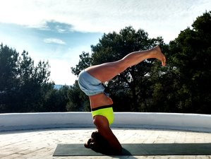 7 Days Vinyasa and Ashtanga Yoga Retreat in Ibiza, Spain