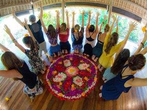 6 Day 50-hour Yin Yoga Teacher Training in Badung, Bali
