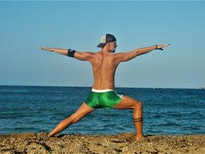 8 Day Sexbodiment Yoga Retreat For Men in Mykonos, Greece