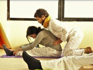 60 Days 500-Hour Advanced Yoga Teacher Training in Kathmandu, Nepal