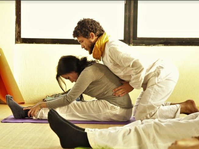 60 Days 500-Hour Advanced Yoga Teacher Training in Kathmandu, Nepal