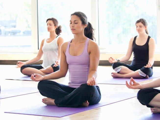 8 Days Guided Meditation and Yoga Retreat Mallorca, Spain