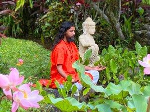 10 Day Online Yoga Nidra Continuing Education Teacher Training Course with Yogi Vishnu