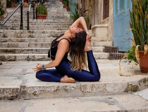 6 Days Excursions and Fairytale Yoga Holiday in Nevşehir, Turkey