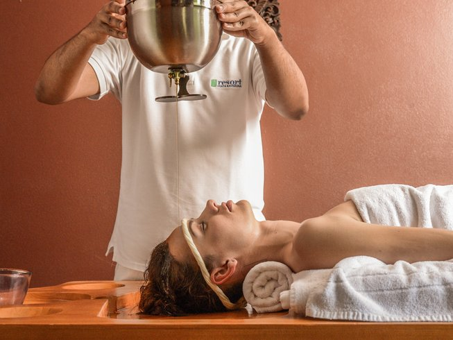 8 Days Ayurveda Rejuvenation and Yoga Retreat in Czech Republic