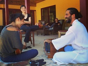 7 Days 30-Hour Tantra Yoga Immersion in California