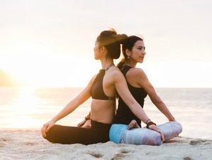 12 Days 100-Hour Yin Yoga Teacher Training in Nayarit, Mexico