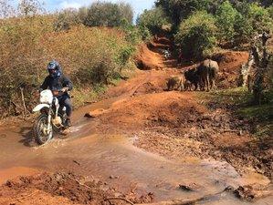 8 Days Hoi An Motorbike Tour via Central Highlands, Vietnam