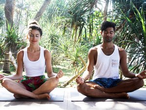 8 Days Relaxation Paradise Yoga Retreat in Bali