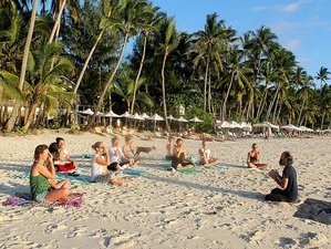 5 Days Intensive Yoga Retreat in Philippines