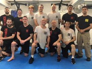 8 Days Krav Maga Training Camp in Israel