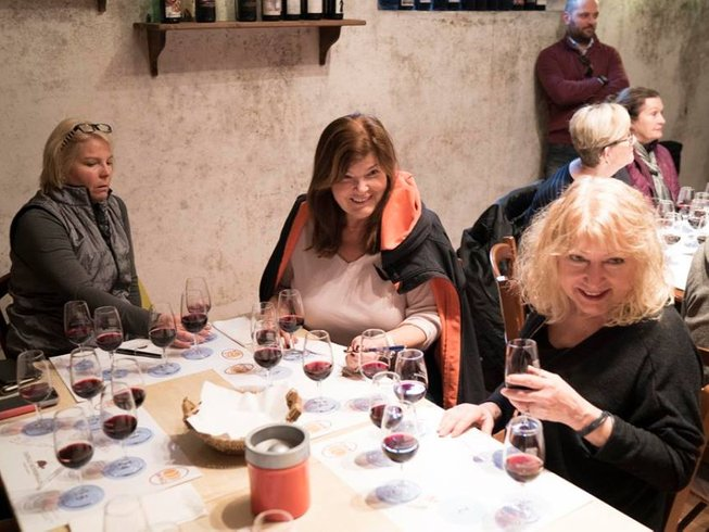 10 Days Culinary Tour and Cooking Vacations in Italy