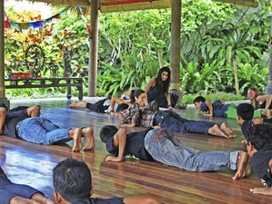 11 Day Finding Your Purpose in Life Meditation and Yoga Retreat in Tejakula, Bali
