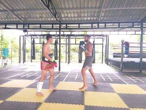 7 Days All-Inclusive Muay Thai Training in Beautiful Mai Khao, Thailand