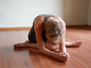 2 Week Personal Yoga Retreat with Your Own Studio and Unlimited Yoga in Santa Barbara, California