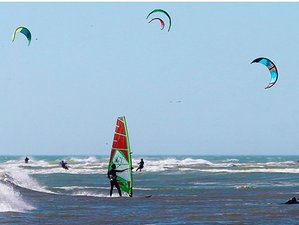 4 Days Breathtaking Windsurf Camp Spain