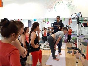 58 Day 200-Hour Online Yoga Teacher Training with Multi-Style Asana Classes