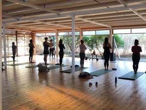 8 Day Ashtanga Yoga Retreat in Naoussa, Paros