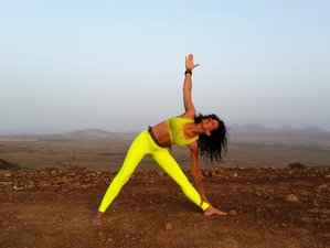 8 Days Vinyasa Yoga Retreat in Spain