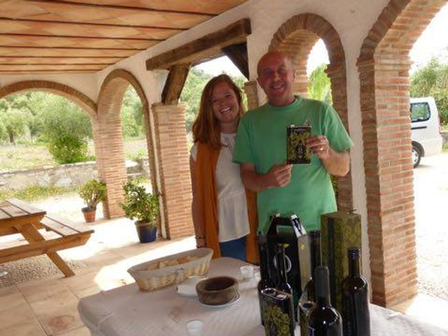 3 Days Spain Wine Tours