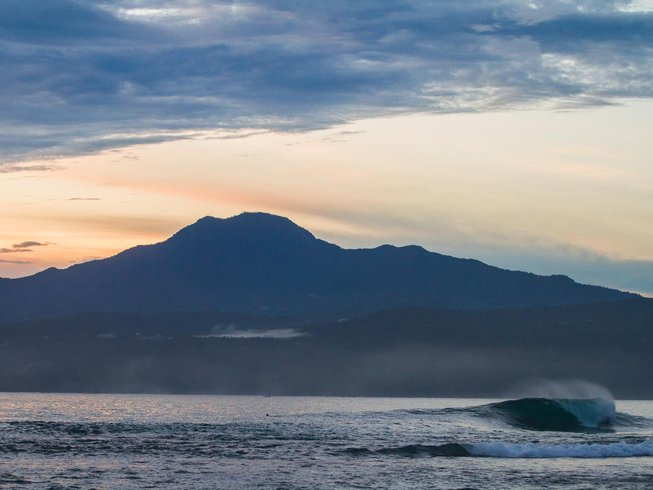11 Days Tropical Surf Camp Sumatra