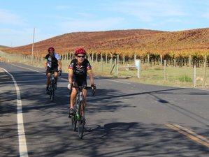 4 Days Epic Sonoma Bike Tour and Wine Holiday in California, USA