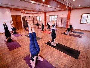 26 Day 300-Hour Advanced Ashtanga Yoga Teacher Training Course in Karnataka