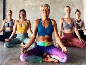 22 Tage 200-Stunden Intensive Hatha und Vinyasa Yogalehrer Ausbildung im Norden Hamburgs