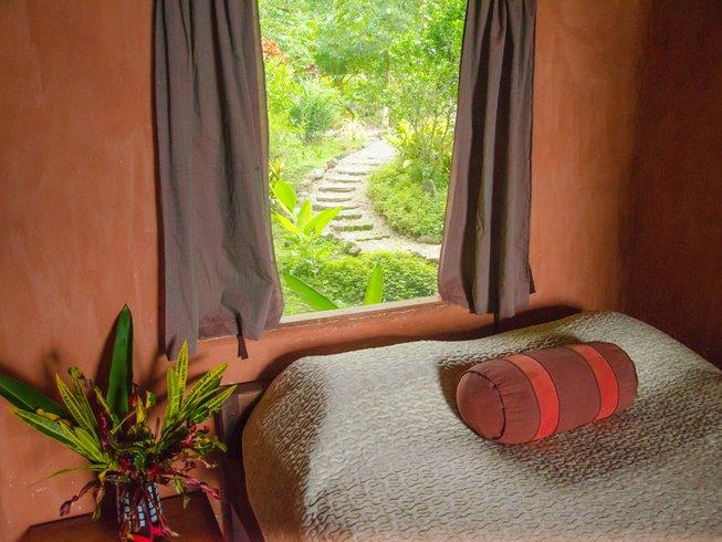 7 Days Manifest Winter Wellness Pilates and Yoga Retreat in Puntarenas, Costa Rica