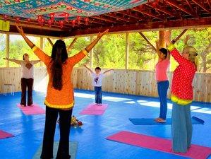 5-Daagse Ziel Geneeskunde Meditatie en Yoga Retraite New Mexico, Verenigde Staten