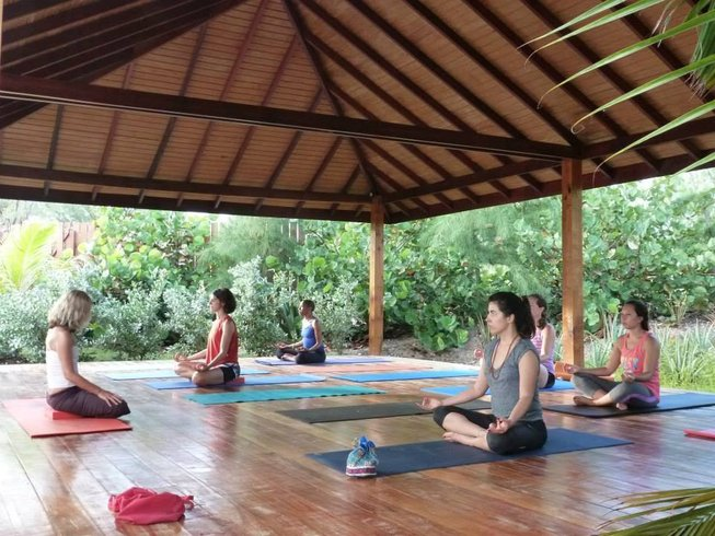 6 Days Raw Food and Yoga Retreat in Barbados