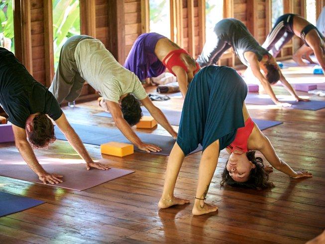 8 Tage Detox und Yoga Urlaub für Frauen in Koh Yao Noi, Thailand