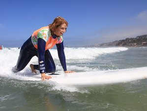 7 Days Surfing USA
