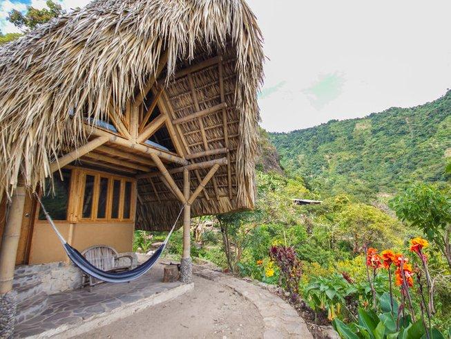 25 Days 200-hour Yoga Teacher Training in Guatemala