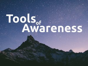 3 Day Tools of Awareness: Psychedelic Mindfulness Weekend in Limburg
