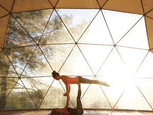 7-Daagse Yoga en Wellness Retreat op Ibiza, Spanje