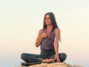 7 Day Awaken your Inner Healer Meditation and Yoga Retreat in Estoril, Cascais