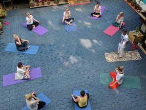 14 Days Reminiscence Ayurveda Yoga Retreat Kerala, India